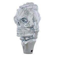 Chrome Skull Gear Shift Knob