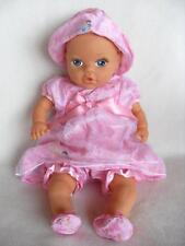 Orig. Hauck >>>Disney Prinzessin 8tlg. Puppen-Set <<< 40 cm