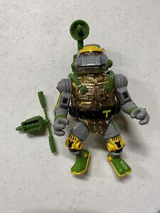 Vintage Teenage Mutant Ninja Turtles TMNT 1989 Metalhead Figure