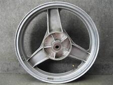 87 Honda Interceptor VFR700 VFR 700 Rear Rim Wheel R39