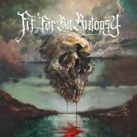 Fit For An Autopsy - The Sea Of Tragic Beasts [CD] Sent Sameday*