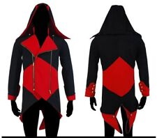 COSTUME ASSASSIN'S CREED NEUF DIFFÉRENTES COULEURS ET TAILLES