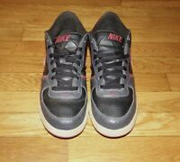 Nike Air Zoom Infiltrator Vintage Sneaker Men's Size 9.5 Color Bred From 2008