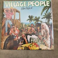 Village People – Go West, Vinyl, LP, Album, 49,Casablanca NBLP 7144,1979, USA