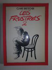 Les frustrés 2, Claire Bretecher, 1978
