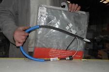 lote de 10 cables de embrague QH QCC1408 FORD SIERA 122 cm