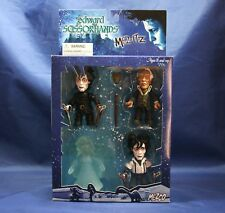 Edward Scissorhands Mez-Itz 4-Pack