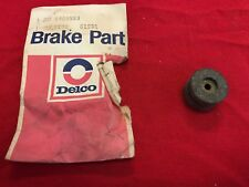 Heavy Duty Brake Rear Piston Insulator J56 Brakes 1966-1975 Corvette GM 5469593