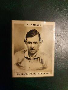 Phillips - Pinnace - No 901 A Ramsay (Queens Park Rangers)