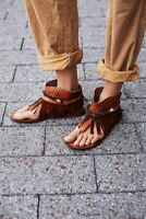 Free People Journey Through Time Sandal Size 7 New MSRP: $228