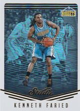 Kenneth Faried  2016-17 Panini Studio Basketball Sammelkarte, #45