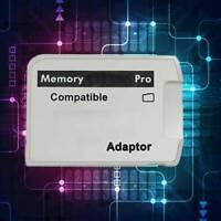 SD2Vita MicroSD Adapter PS Vita 1000/2000/ PlayStation TV Micro Card Memory R1R4