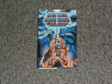 He-Man and the Masters of the Universe Omnibus (Hardcover; DC Comics)