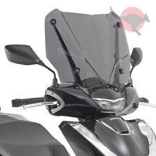 Parabrezza Fume' Cupolino Givi Honda SH 125 150 2020 monta sugli attacchi Orig