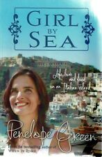 Girl By Sea by Green Penelope - Book - Soft Cover - Cooking - International