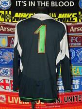 5/5 Ireland (Eire) adults XL 2004 #1 football shirt jersey trikot soccer
