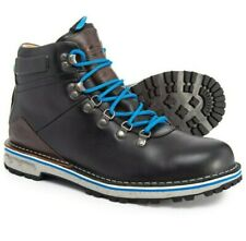 Merrell Sugarbush Hiking Boots Waterproof Leather BLACK Mens 9.5 11 11.5 12 13