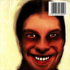 """Aphex Twin - …I Care Because You Do (NEW 12"""" VINYL LP)"""