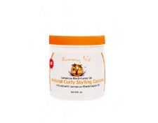 Sunny Isle ® Jamaican Black Castor Oil Curl Cream Custard Natural Hair Product