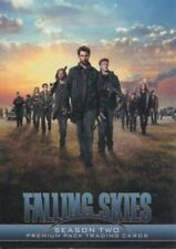 Rittenhouse Archives Falling Skies Season 2 Trading Cards Promo Card P1