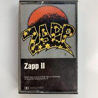 Zapp II (Cassette)