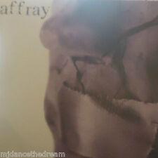 AFFRAY - Lost To Propaganda / TOKEN TANTRUM ~ VINYL LP + INSERT