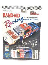 Dale Jarrett Diecast Car 1:64 Scale Car Nascar Band Aid 32 Nascar