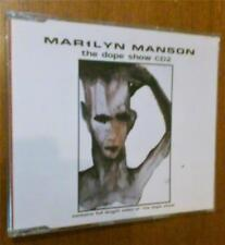 The Dope Show/Beautiful People CD2 - Marilyn Manson - Single with 3 Tracks - New