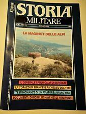 Storia Militare n.183 Dicembre 2008 67 pag.
