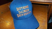 Fitted Hat Southern Illinois University Salukis By Flexfit 28