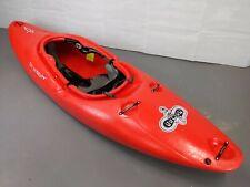Dagger Mamba 8.0 Kayak - White Water - Play Boat