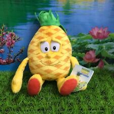 GOODNESS GANG pineapple vegetable soft toys plush Body Squad Gift