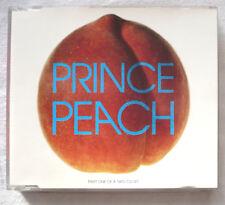PRINCE - Peach - 4-Track Maxi-CD