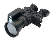 Professional Thermal imaging binoculars TG1R laser rangefinder 384x288/17um F75