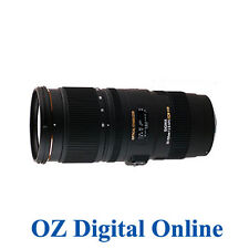 New Sigma APO 50-150mm F2.8 EX DC OS HSM for Nikon 1 Yr Au Wty