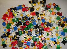 LEGO - Huge Lot of 25 misc. Minifigures men Minifigs figures people bricksale
