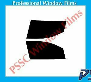 Pre Cut Front Car Auto Window Tint Films Kit for SKODA Citygo 5 Door 2012-2016
