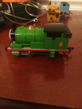 Bachmann HO Scale Thomas & Friends Percy The Small Engine W/ Moving Eyes #58742