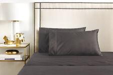 Sheridan 1000tc Hotel Luxury Sheet Set - Charcoal Queen
