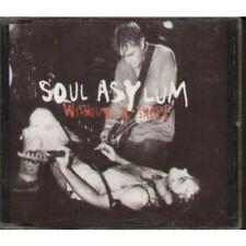 Soul Asylum Without a trace (1993) [Maxi-CD]