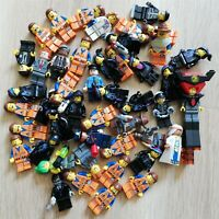 Lego movie Minifigures x5 Figs per order - Suprise Packs! Emmet & More!