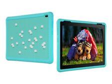 """Funda Antigolpes Lenovo Zg38c01715 Tab4 10"""" azul para Niños"""