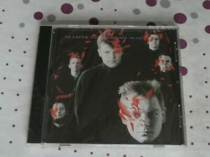 Madness - Mad Not Mad - CD - new