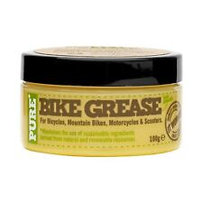 Weldtite PURE Bike Grease 100ml Formulated For Two Wheel Applications
