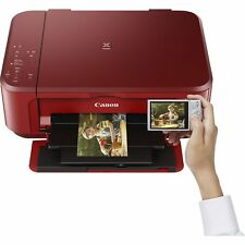 NEW CANON PIXMA MG3650 All-in-One Wireless Inkjet Printer Apple AirPrint No Inks
