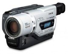 Sony Handycam DCR-TR8000 - Camcorder - Hi8, Video8, Digital8
