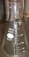 KIMAX 500ML NO 26500 FLASK (WL60)