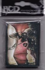 HC&D GAME SUPPLIES ENSLAVED ANGEL DECK PROTECTOR CARD SLEEVES FOR MTG