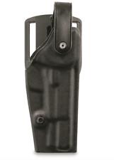 RIGHT hand Safariland  Tactical Holster BROWNING HI-POWER 9MM black