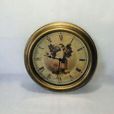 Decorative Kitchen Wall Clock